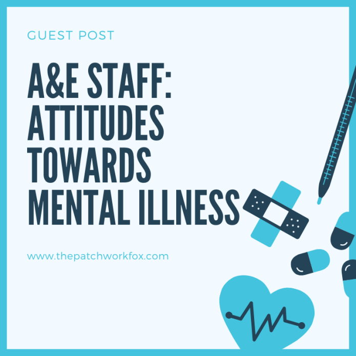 A&E Staff_ Attitudes Towards Mental Illness